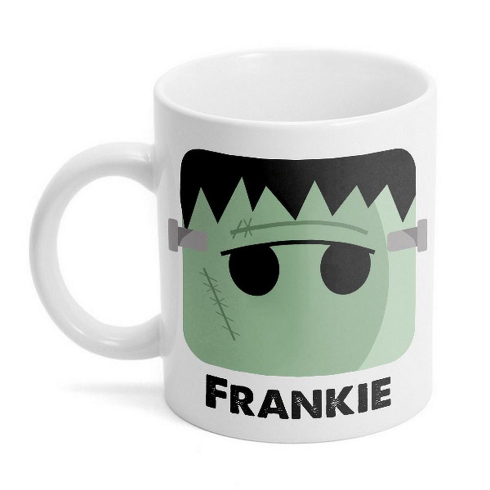 Resultado de imagen de frankenstein mug