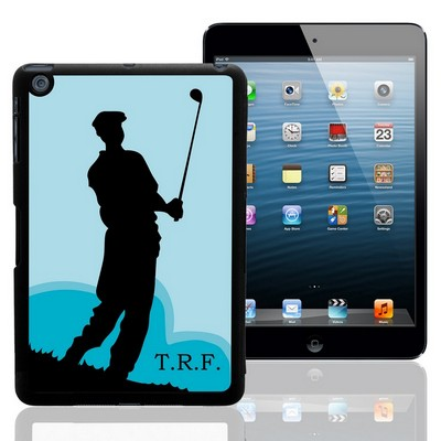 Personalized Golf iPad Mini Case