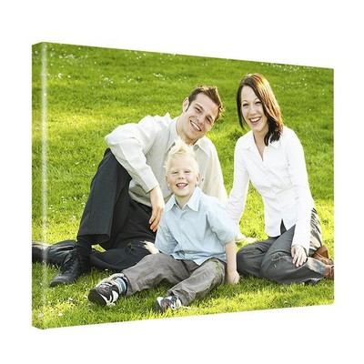 Personalized Photo Canvas