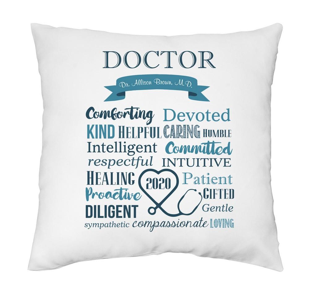 medical administrative pillow case for professionals Medical administrator gifts medical administration pillowcase