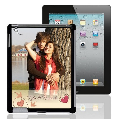 Personalized Romantic Photo Case iPad