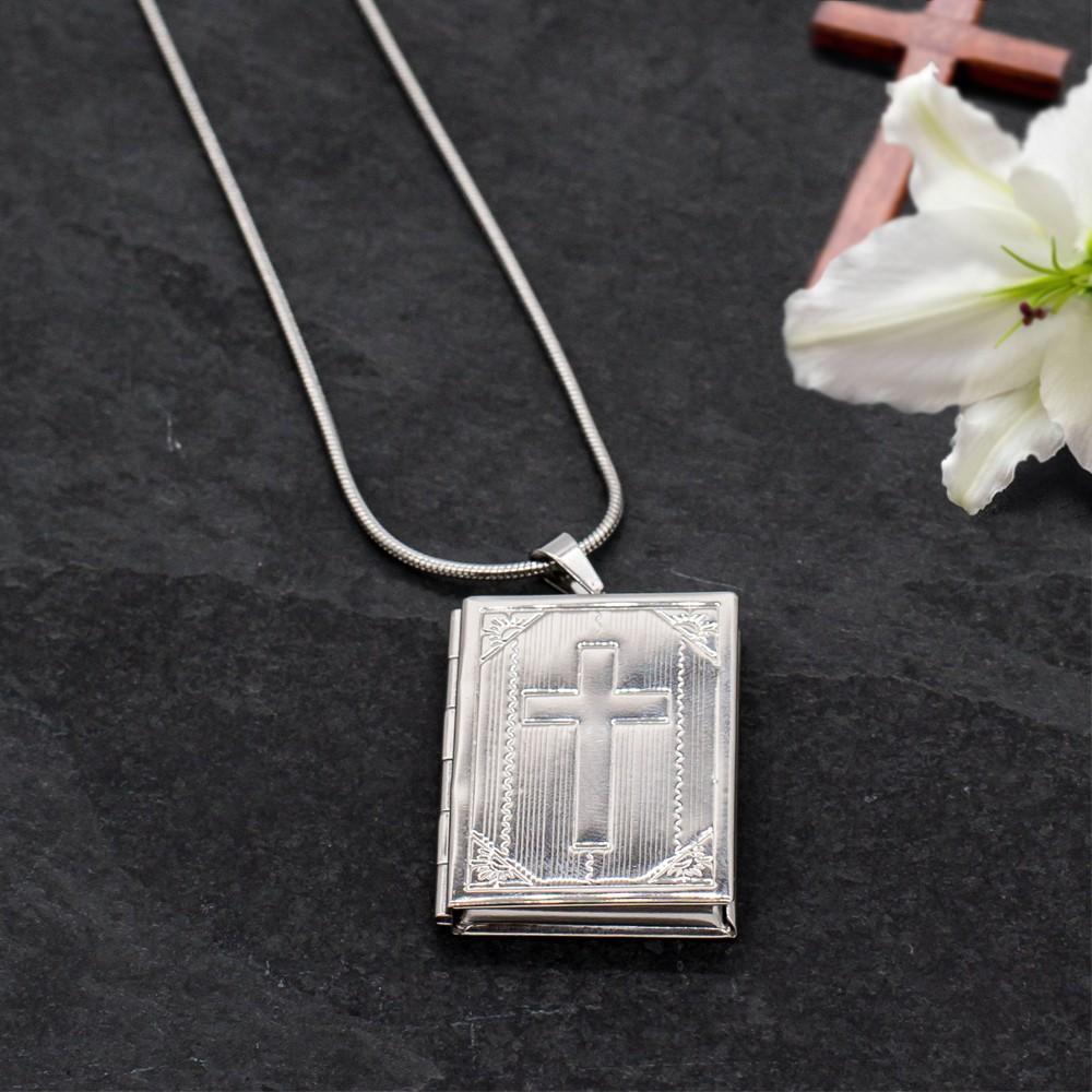 Custom Gift Secretary Charm Necklace Artist Gift Initial Necklace Silver Artist Necklace Personalized Necklace