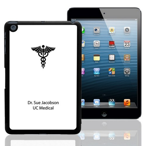 Personalized iPad Mini Case for Doctors