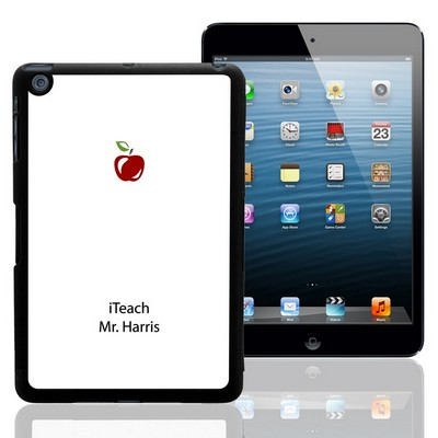 Personalized iPad Mini Case for Teachers