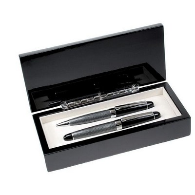 Diamond Executive Double Pen Set