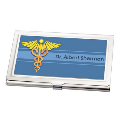 Medical Business Card Holder