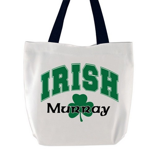 Irish Pride Tote Bag