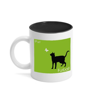 ipurr Personalized Cat Mug