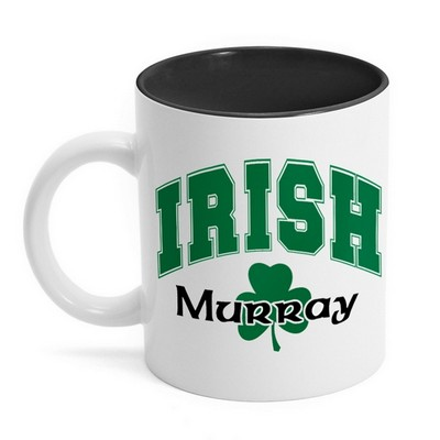 Irish Pride Coffee Mug