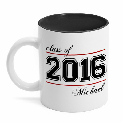 Graduating Class Coffee Mug