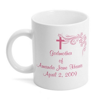 Godmother Photo Mug