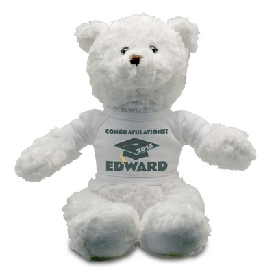 Congratulations Graduate Personalized Teddy Bear