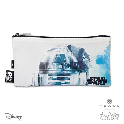 The Sheaffer Star Wars™ R2-D2™ Pouch