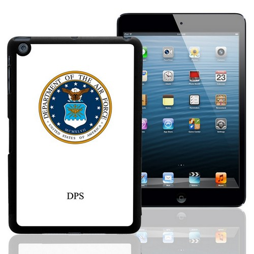 US Air Force Personalized iPad Mini Case