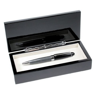 Diamond Executive Pen Set