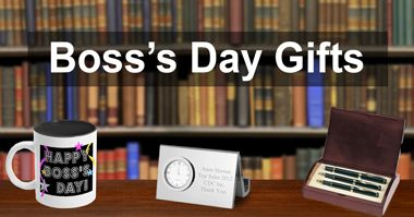 The Top 10 Boss's Day Gifts 2016