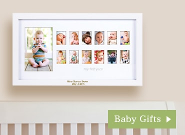 Personalized gifts custom engraved gift ideas memorablegifts personalized baby gifts negle Image collections
