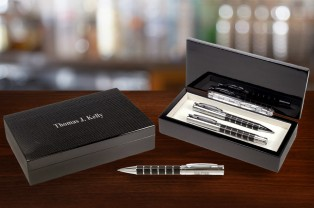 Personalized Pen Sets