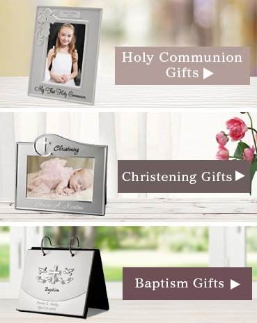 Personalized Religious Gifts